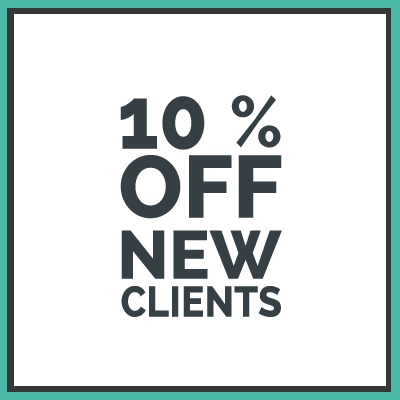 jcp new clients 10 % off